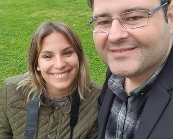 O jornalista Luso-Brasileiro Igor Lopes está a preparar um novo livro-reportagem sobre as Festas da Agonia em Viana do Castelo