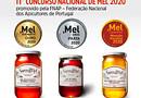 Produtos Euromel premiados em concurso nacional