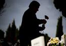 Cemitérios de Guimarães irão estar fechados dias 31 e 01 de novembro para prevenir contágios