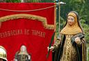 Hoje é dia de Santa Iria padroeira da cidade de Tomar e damos a conhecer a sua história