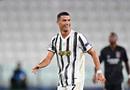 CR7 quer conquistar o Mundo pela Juventus