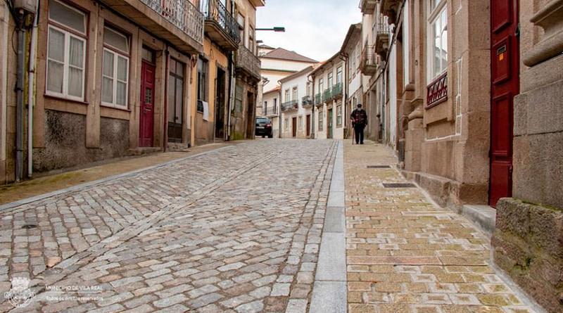 Plano de Desenvolvimento Urbano prepara Vila Real para o futuro