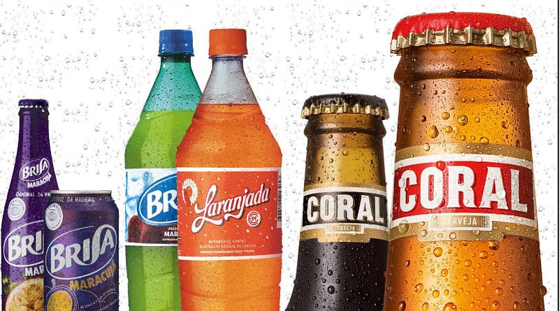 Empresa de Cervejas da Madeira recicla 100% das garrafas que produz
