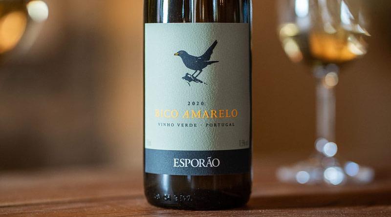 Esporão com nova marca de vinho verde